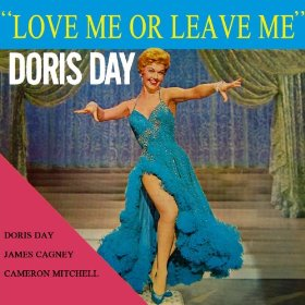 Doris Day(Love Me or Leave Me)