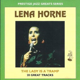 Lena Horne(Love Me or Leave Me)