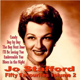 Jo Stafford(Blues in the Night)