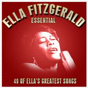 Ella Fitzgerald(In the Still of the Night)