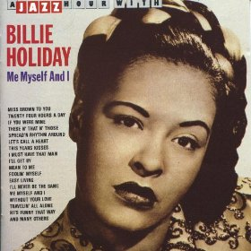 Billie Holiday(I'll Never Be the Same)