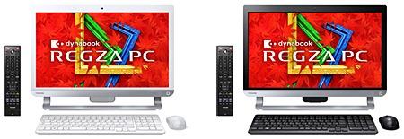 REGZA PC D714