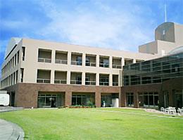 箕面市立介護老人保健施設