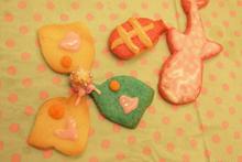 子供クッキー教室ララポート甲子園