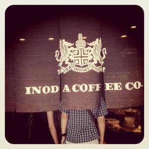 イノダコーヒ