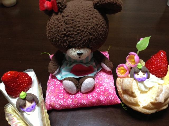 0303雛ケーキ