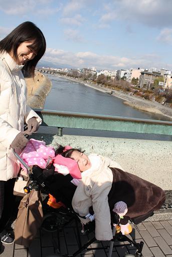 2011年始京都