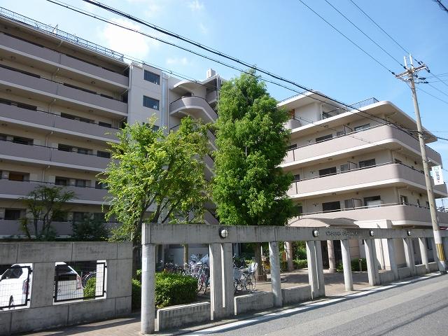 北花田アーバンコンフォート (1)