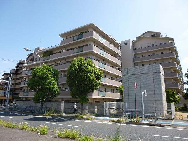 北花田アーバンコンフォート (5)