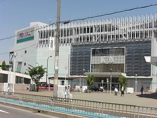 イオンモール北花田1