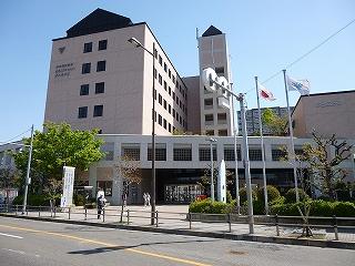 西区区役所 (1)