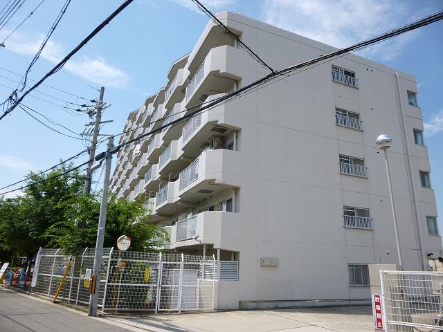 エンゼルハイム上野芝2 (1)