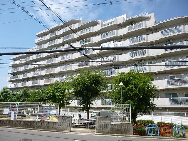 エンゼルハイム上野芝2 (2)