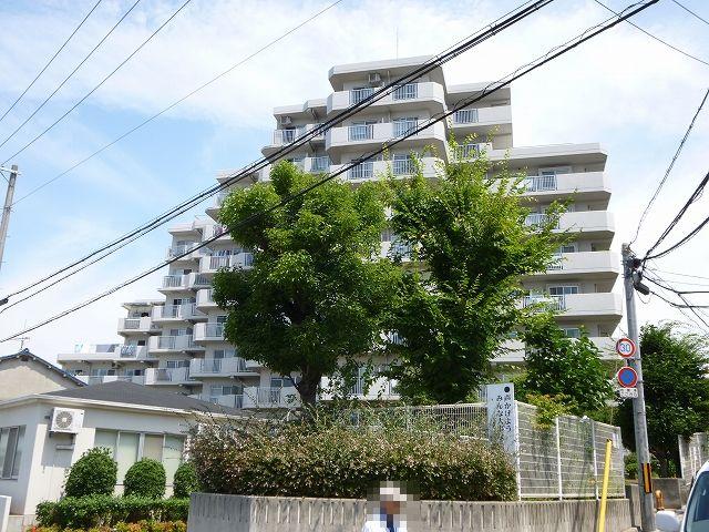 エンゼルハイム上野芝2 (7)