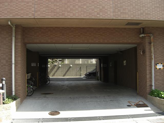 リベールシティ堺綾野町駐車場