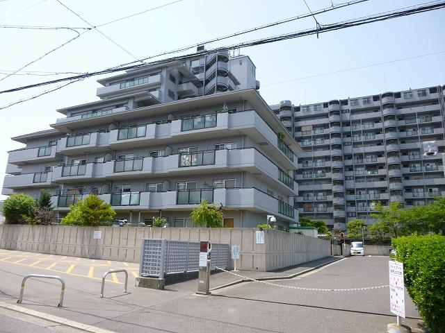 コスモ北野田 (3)