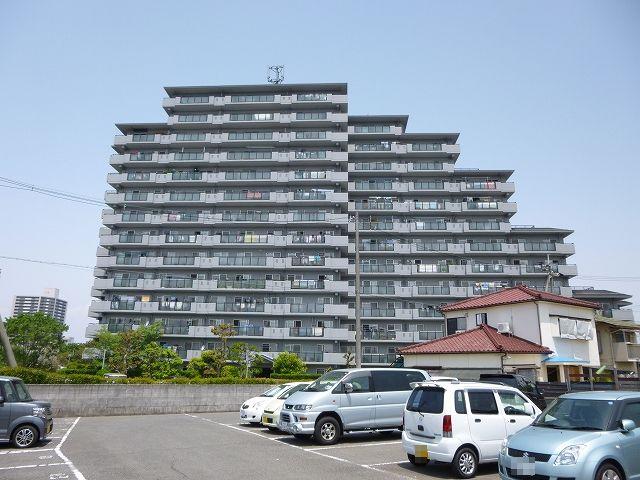コスモ北野田 (1)