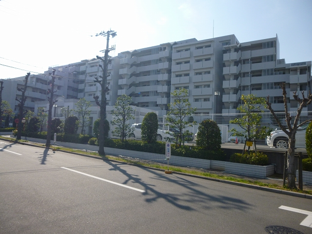 ルモンベル泉北桃山台公園 (1)