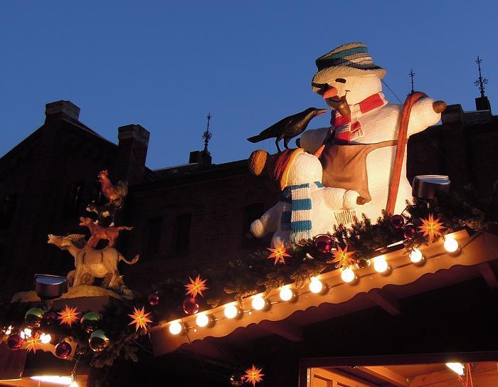 20131223クリスマスマーケット