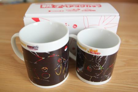 ポケモンマグカップ