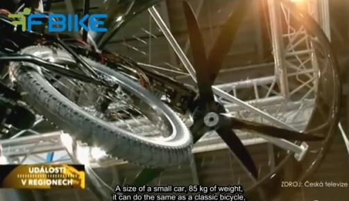 空飛ぶ自転車14
