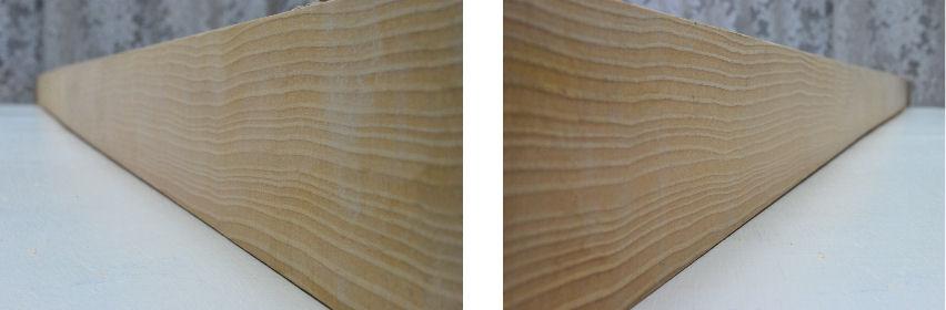 木の壁 撮影 松田光司