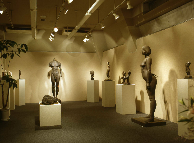 彫刻家 松田光司のひとりごと―思いつくまま― 彫刻家になる方法。Part 1 ...
