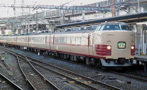 宮オオ183系「OM101」編成(2013年5月15日・大宮駅)1