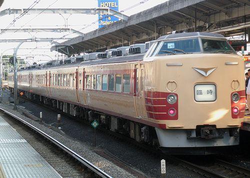 宮オオ183系「OM102」編成(2012年5月12日・赤羽駅)2