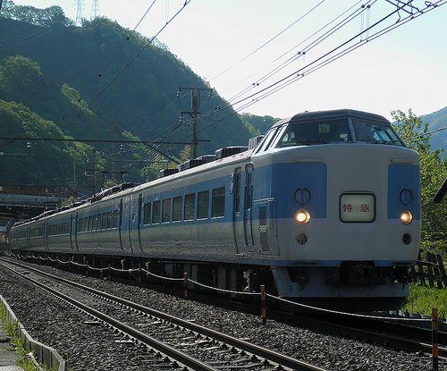 千マリ183系「31」編成(2013年5月3日・梁川~鳥沢間)