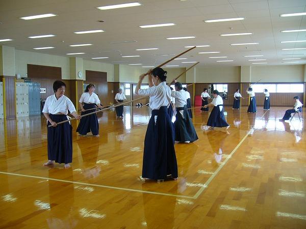 H23.6.18高瀬練習会