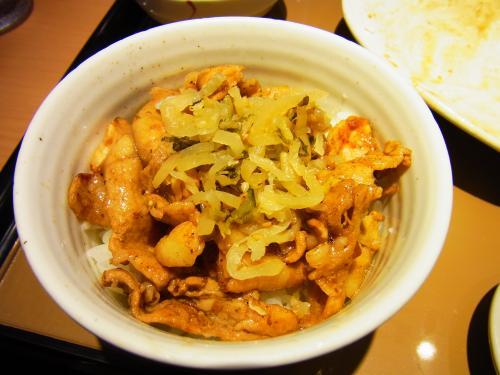 130427-109ミニ生姜焼き丼(S)