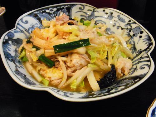 130510-0207肉野菜炒め(S)