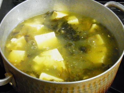 130511-221高菜豆腐(S)