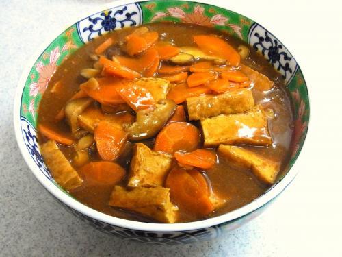 130519-231厚揚げのカレー煮(S)