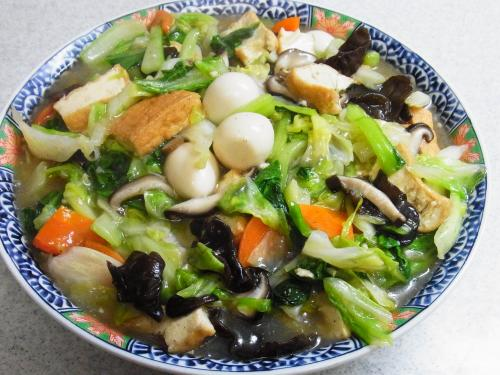 130526-231野菜と厚揚げの炒め(S)
