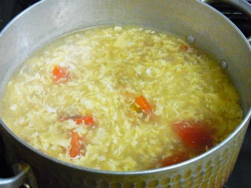 130608-220トマトと玉子のスープ(S)