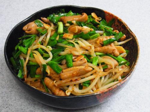 130629-211もつ野菜炒め(S)