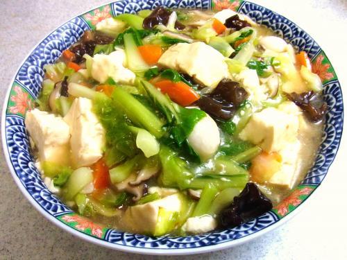 130721-221豆腐と野菜のうま煮(S)
