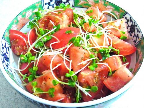 130727-231トマトとかいわれのサラダ(S)