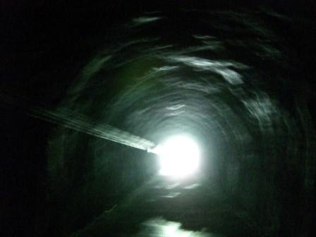 トンネル往き3