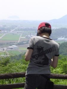 小谷山17