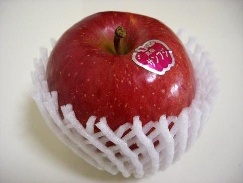 りんご部長2