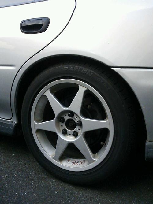 車高-15mm 002