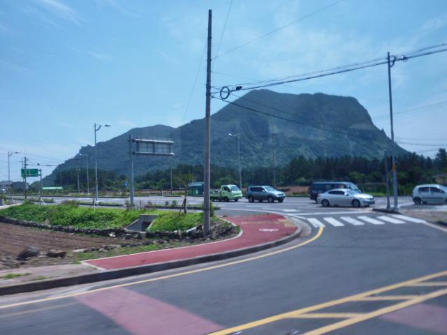 済州島 車窓2 (1)