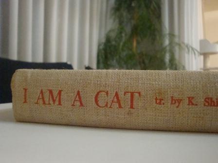 猫である1