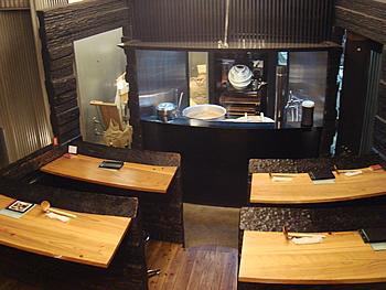 麺劇場全景