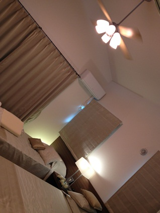 寝室セミナー