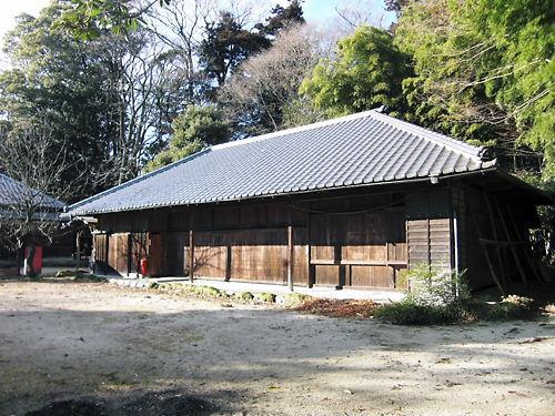 乃木旧宅 (2)