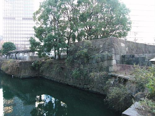 常盤橋門 (4)